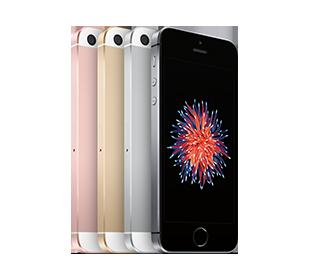 iPhone SE 16GB, MacBook Air, iMac, iPad mini2 e Beats
