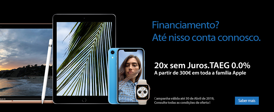 20x em Apple