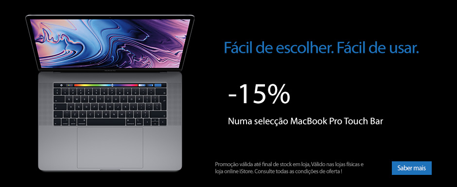 MacBok Pro Touch Bar