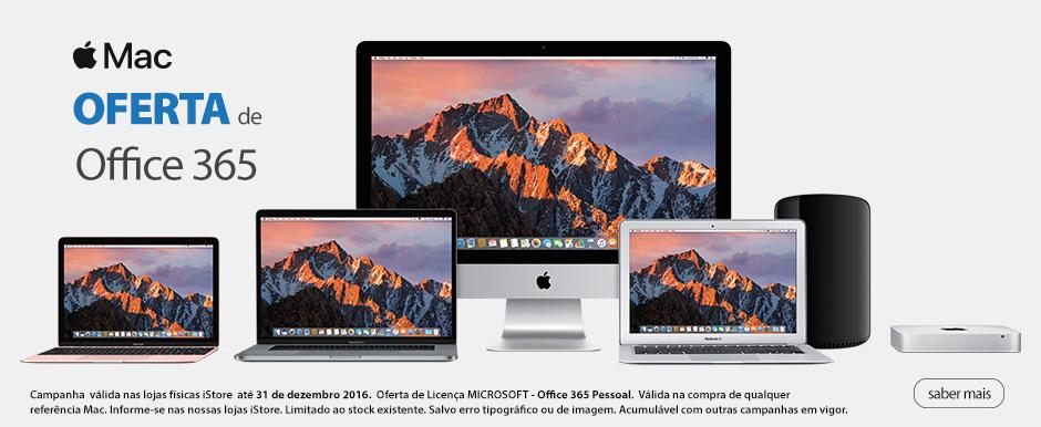 Mac- Office