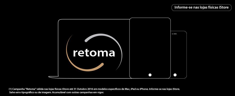Retoma